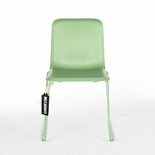lensvelt that chair groen