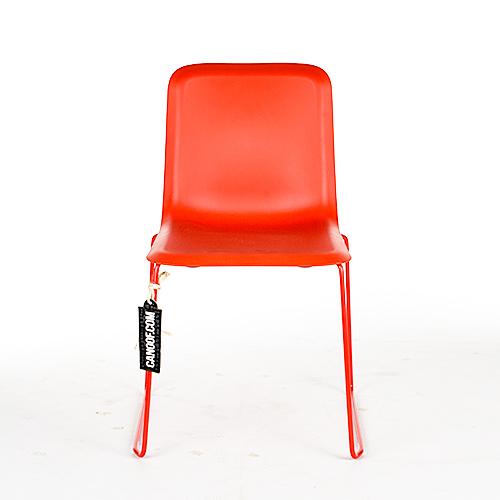 Lensvelt That Chair rood