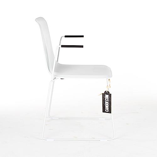 Lensvelt that chair wit armleunigen