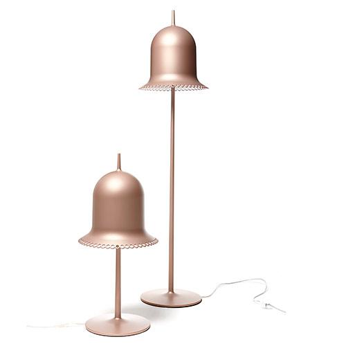 moooi lolita table lamp london rose