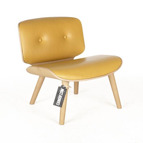 moooi nut lounge chair