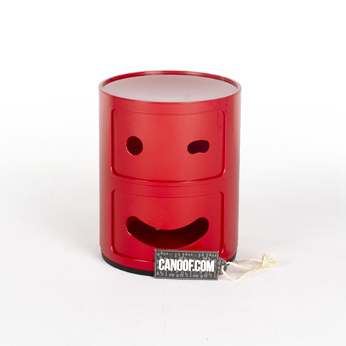 Kartell componibili smile
