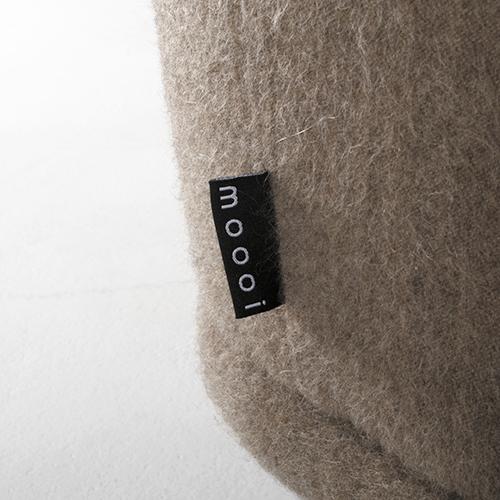 moooi cloud sofa bruin