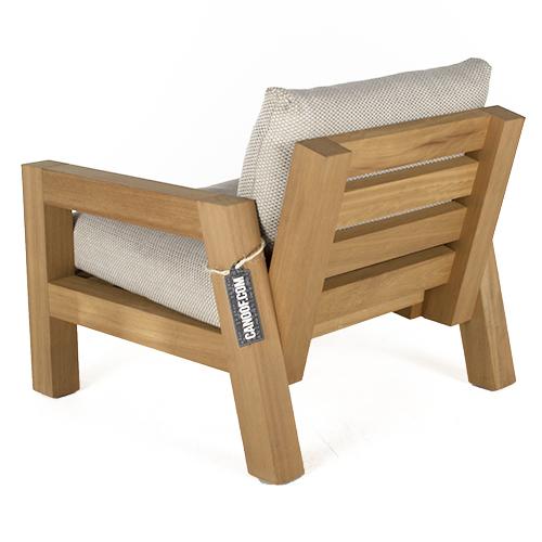Piet Boon Lars fauteuil beige