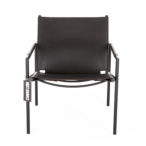 spextrum zs02 fauteuil donkerbruin