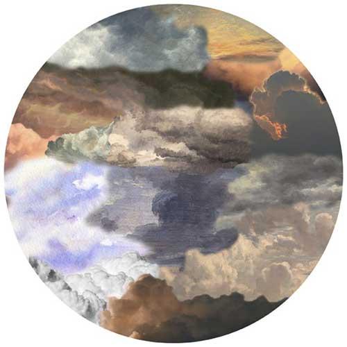 moooi carpets walking on clouds