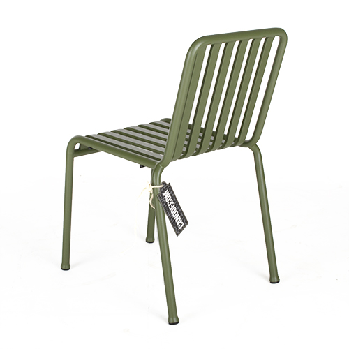 Hay Palissade stoel