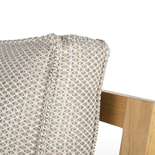 Linteloo Dario fauteuil | Berden.nl