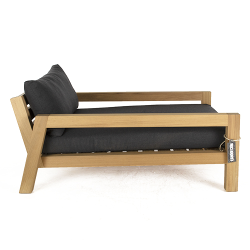 Piet Boon Lars daybed armleuninge