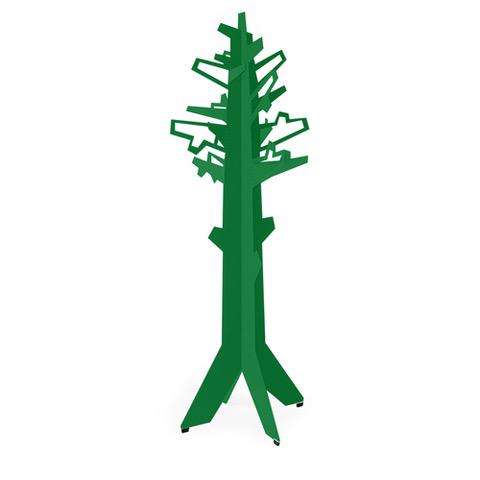 Lensvelt kapstok forest for the trees groen
