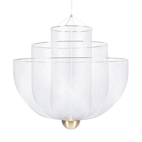 moooi meshmatics small lamp