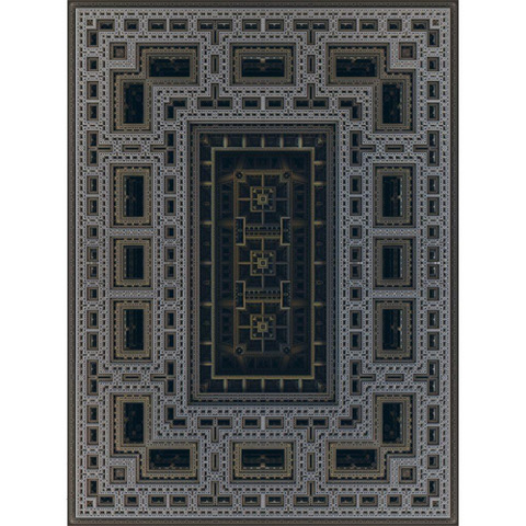 Moooi Carpets SFM 077