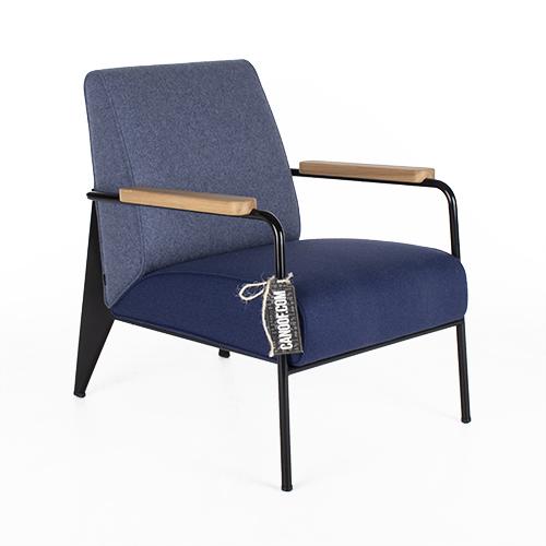 Vitra fauteuil de salon